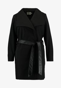 JUNAROSE - by VERO MODA - JRANSILLO - Short coat - black - 4