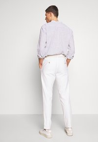 Esprit - Trousers - white - 2