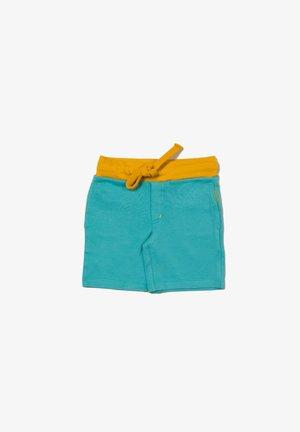 PEACOCK  - Swimming shorts - blue