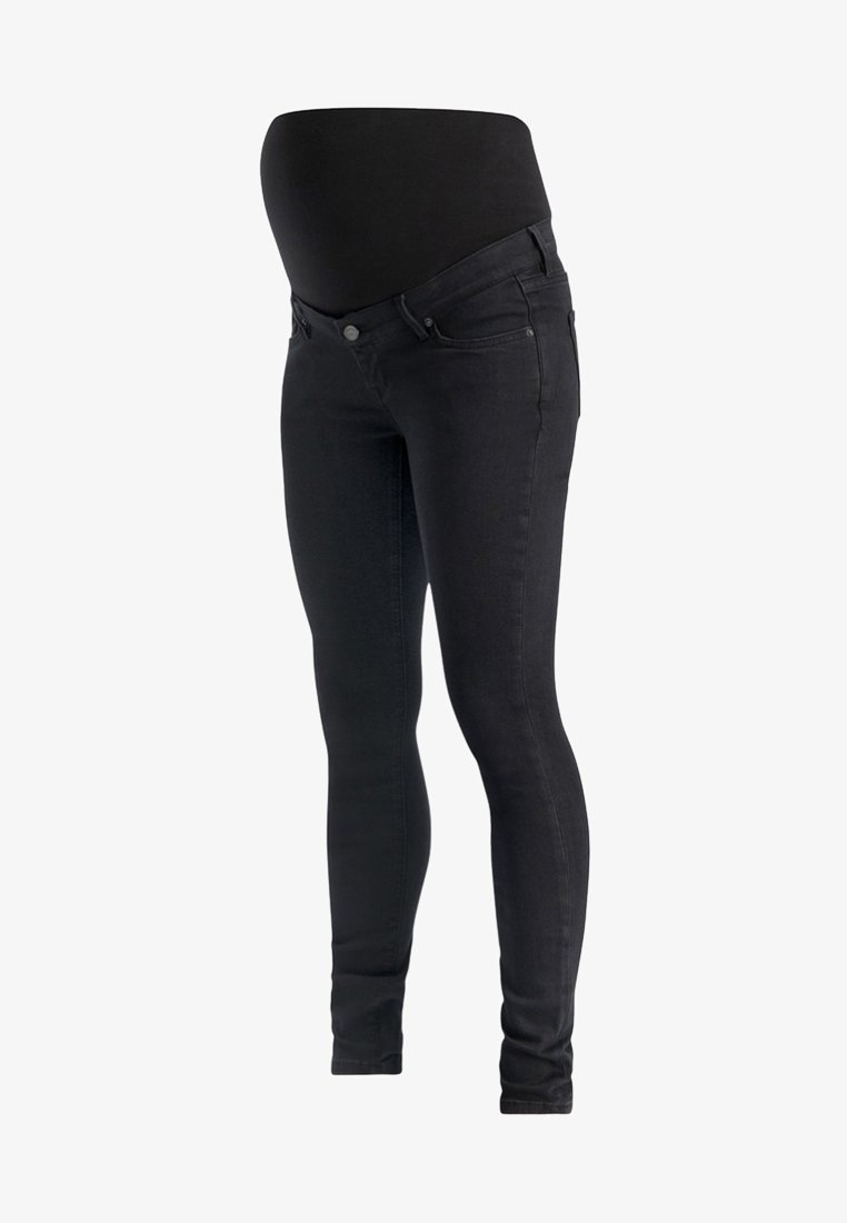 Noppies - Jeans Skinny Fit - black