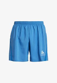 ODLO - SHORTS CORE LIGHT - Sportovní kraťasy - mykonos blue - 3