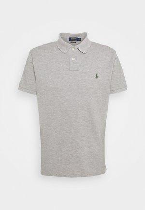 BASIC - Polo - andover heather