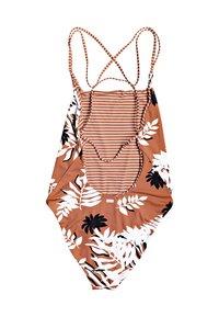 Roxy - Swimsuit - auburn savana s - 2