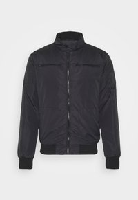 Brave Soul - CHANCE - Summer jacket - black - 3