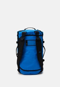 The North Face - BASE CAMP DUFFEL S UNISEX - Sports bag - light blue - 6