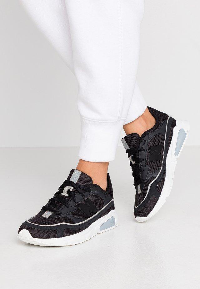 WSXRC - Sneakers laag - black