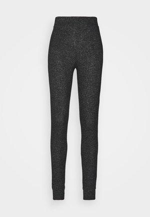 LANCE PANTALON LOUNGEWEAR - Pyjama bottoms - anthracite