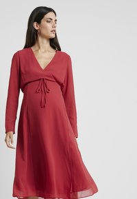 Glamorous Bloom - DRESSES - Robe d'été - red - 4