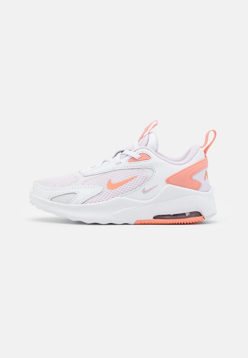 Nike Sportswear - AIR MAX BOLT  - Tenisky - light violet/crimson bliss/white/platinum tint