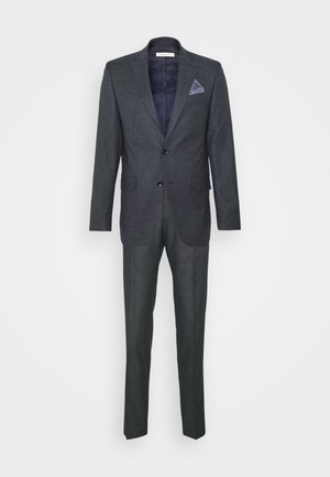 KARTE F - Suit - dark blue