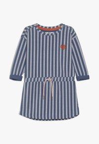 Tumble 'n dry - MOLLY - Jersey dress - bijou blue - 0