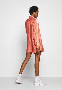 adidas Originals - BUTTON UP - Button-down blouse - trace scarlet - 2