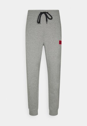 DOAK - Tracksuit bottoms - medium grey