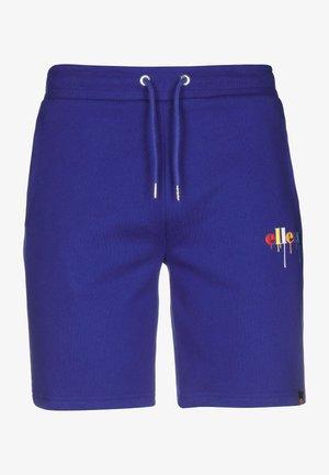 Toni - Shorts - blue