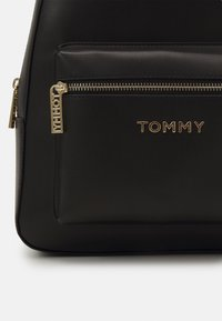 Tommy Hilfiger - ICONIC BACKPACK - Rucksack - black - 3