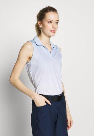 PRIMEBLUE - Polo shirt - easy blue