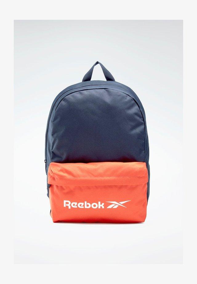 Plecak podróżny - blue