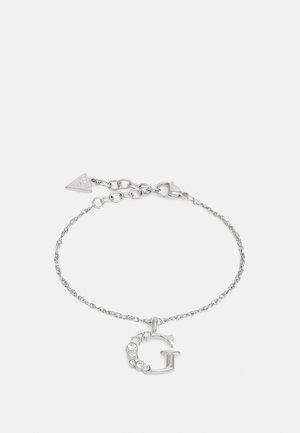 PURE LIGHT - Bracelet - silver-coloured