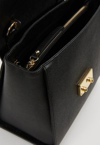 Abro - Handtas - black/gold - 4