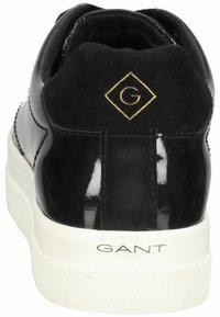 GANT - Trainers - black - 2