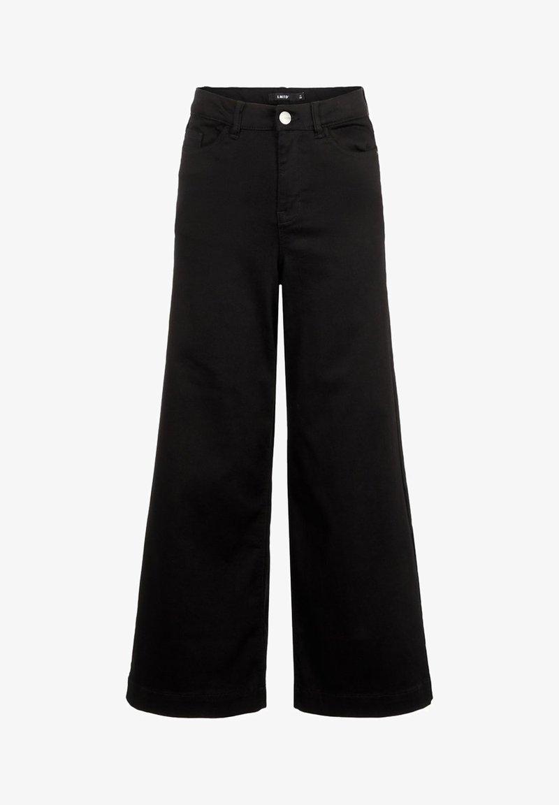 LMTD - Jeans bootcut - black