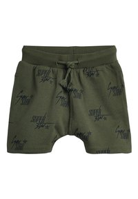 Next - SET - Shorts - green - 3