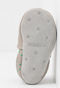 Robeez - LION CIRCUS - First shoes - gris/taupe - 5