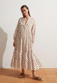 OYSHO - Day dress - white - 0