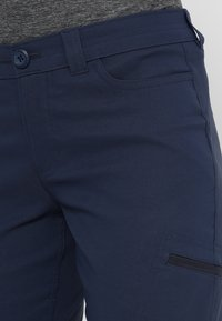 Eddie Bauer - GUIDE  - Outdoor trousers - blue - 4