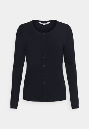 ROSELI - Cardigan - night sky melange