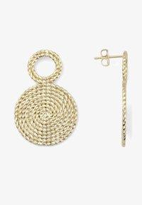 Heideman - CLARI - Earrings - gold-coloured - 2