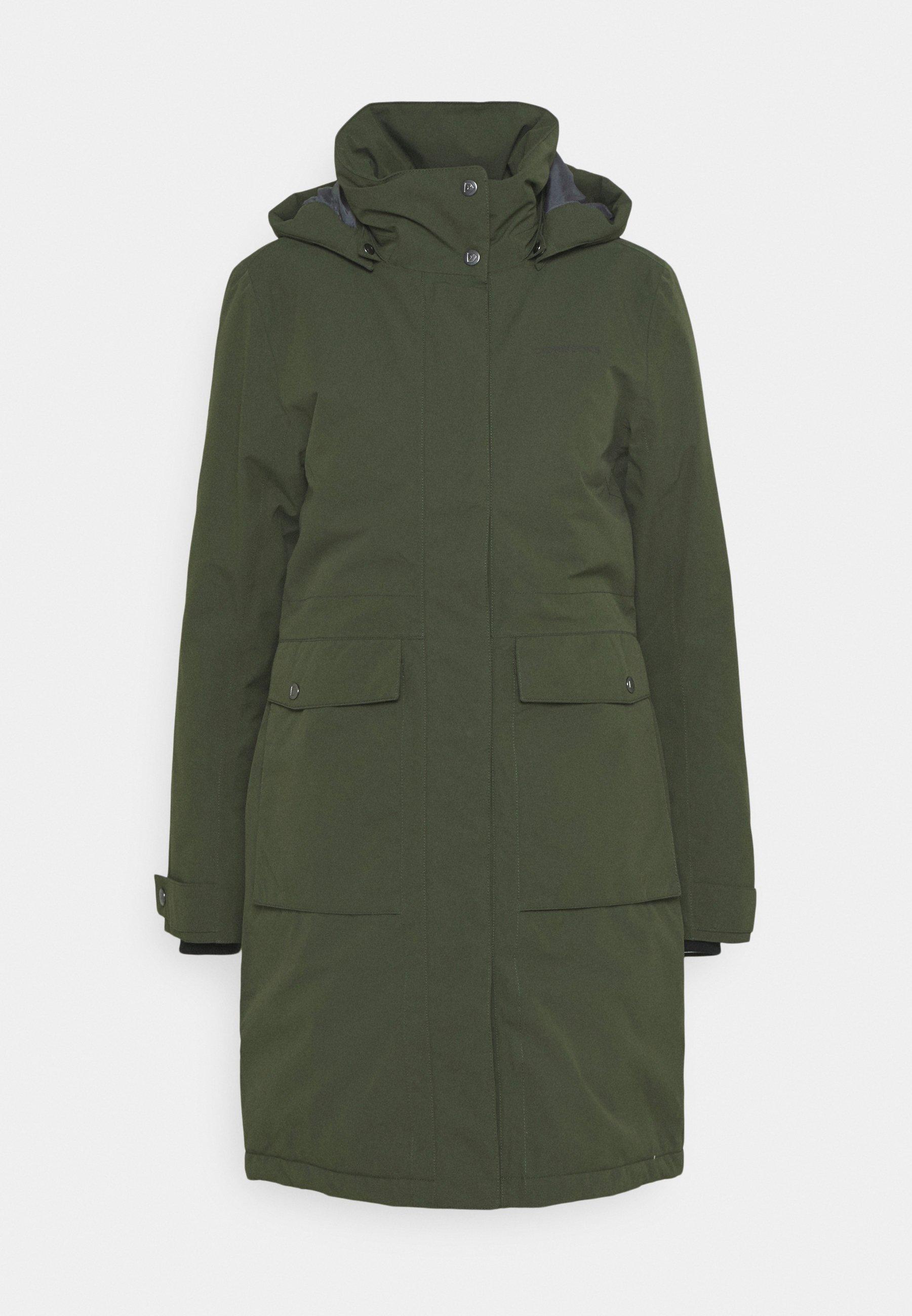 Women EMILIA WOMENS - Outdoor jacket