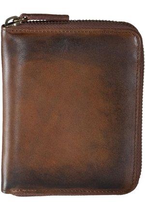 RANGER 2474 - Wallet - cognac