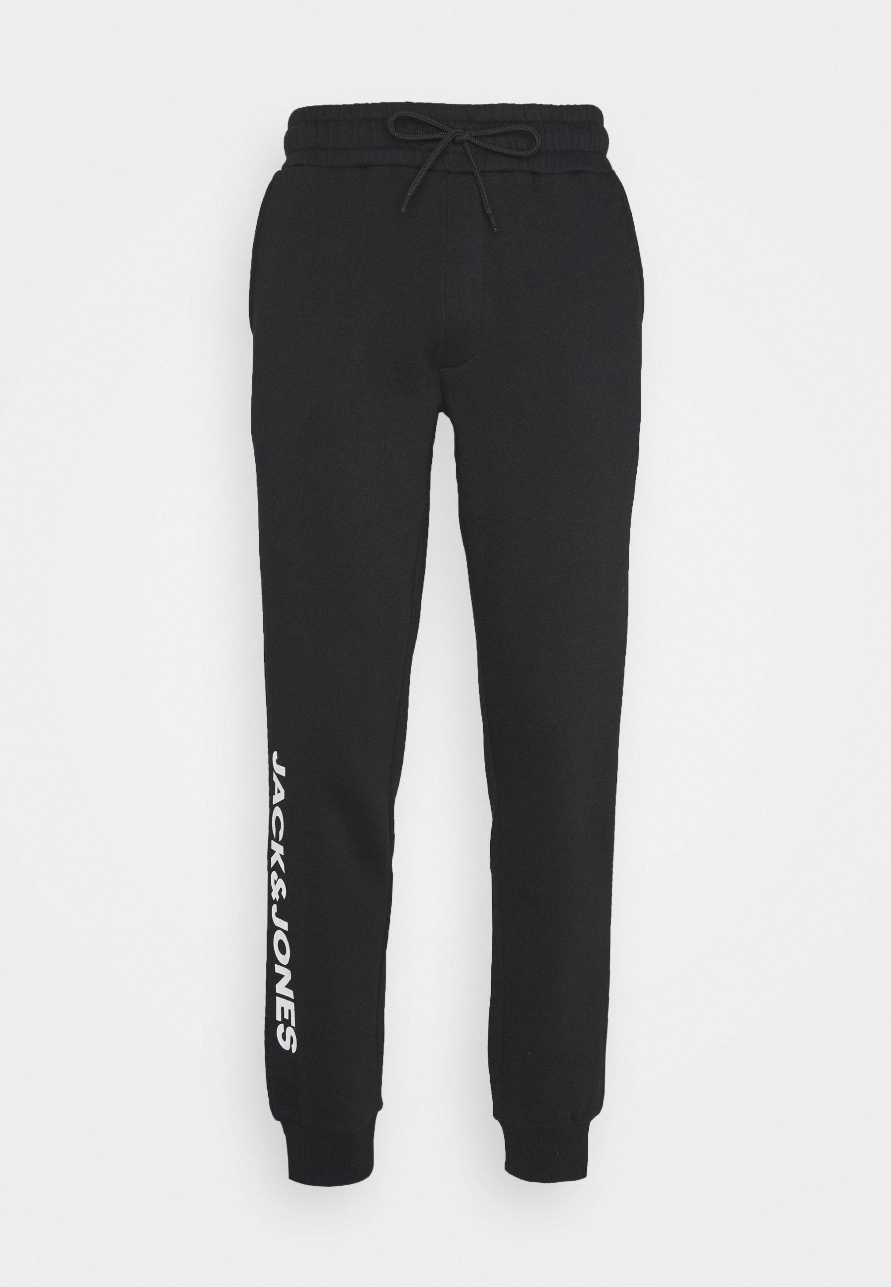 Uomo JJIGORDON SIDE PANTS - Pantaloni sportivi
