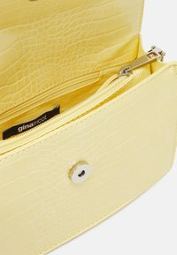 Gina Tricot - JENNA BAG - Across body bag - yellow - 2