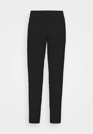 MELISSA - Kalhoty - black