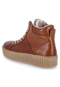 Sommerkind - High-top trainers - braun - 3