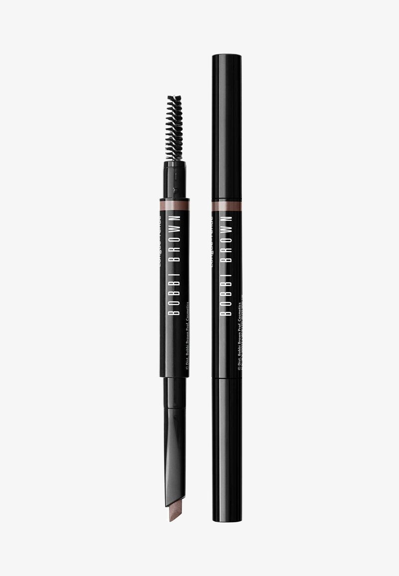 Bobbi Brown - PERFECTLY DEFINED LONG WEAR BROW PENCIL - Eyebrow pencil - 10 honey brown