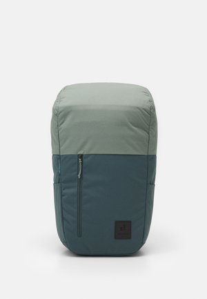 UP STOCKHOLM UNISEX - Sac à dos - teal sage