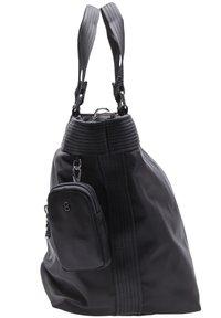 Bogner - VERBIER PLAY - Tote bag - black - 3