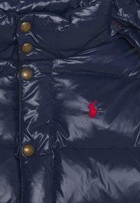 Polo Ralph Lauren - HAWTHORNE - Down jacket - cruise navy - 3