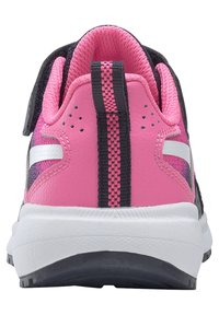 Reebok - ROAD SUPREME 2 ALT SHOES - Neutral running shoes - dark blue/pink - 8