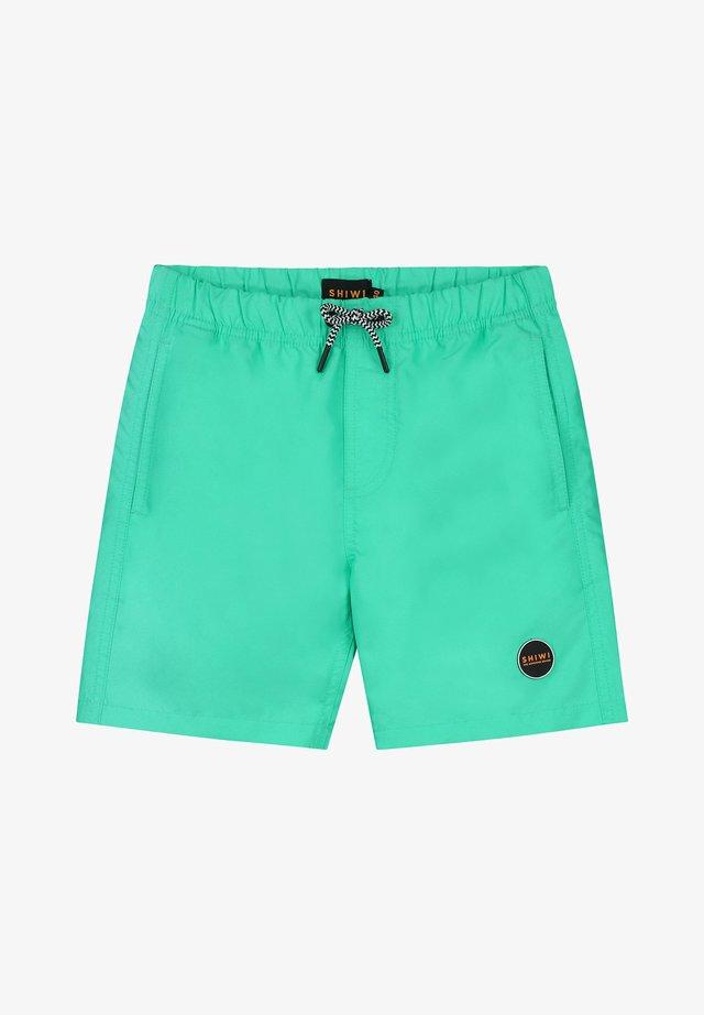 Shorts da mare - pappagallo