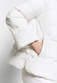 Cross Sportswear - HOODY - Doudoune - undye - 5