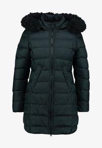 Bomboogie - Down coat - scarab green - 5