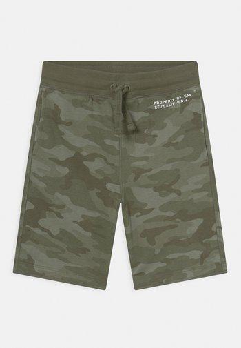 BOYS  - Shorts - green