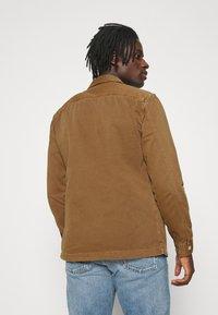 AllSaints - SPOTTER  - Camisa - clove brown - 2