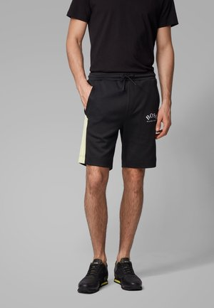 HEADLO - Shorts - black