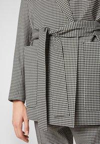 PS Paul Smith - JACKET - Short coat - black - 7