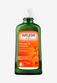 Weleda - ARNICA MASSAGE OIL - Body oil - - - 3